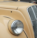 Classic Car Events and Autojumbles in Wales